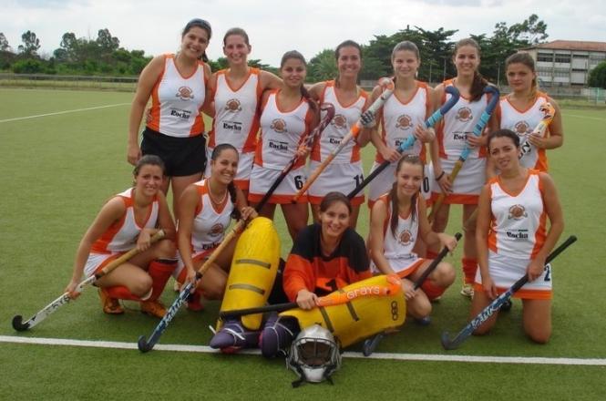Meninas do Desterro levaram o bicampeonato em 2009