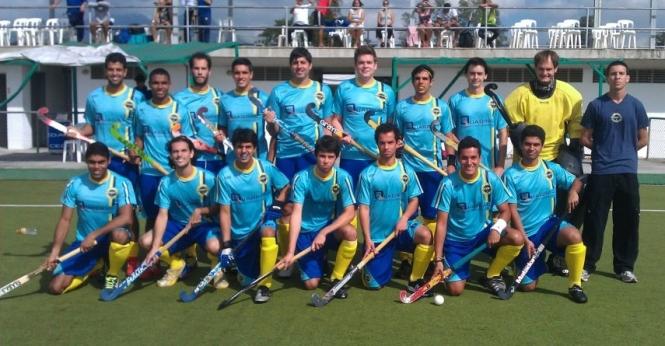 O Carioca conquistou o primeiro título em 2012