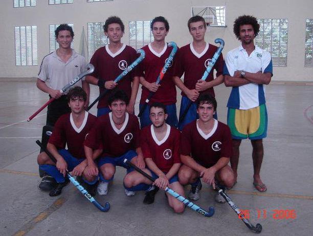 O Interlagos (SP) foi o 1º campeão brasileiro indoor
