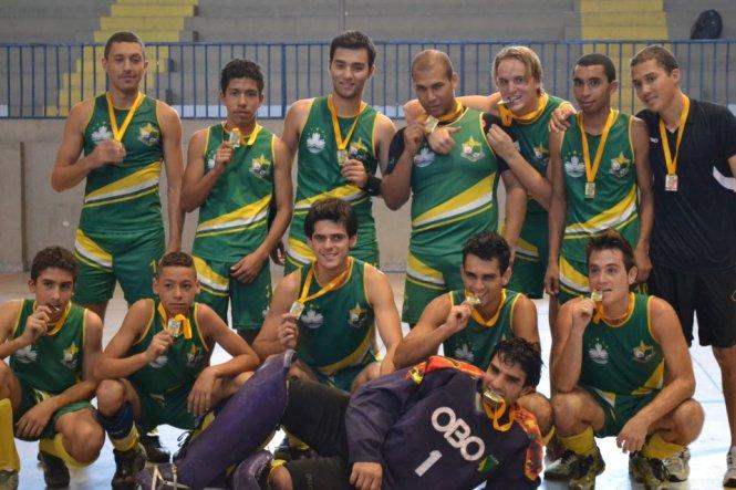 O Indoor foi o primeiro título nacional do Macau