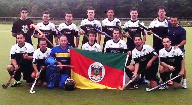 O Província é o primeiro time gaúcho na Série A do Brasileirão