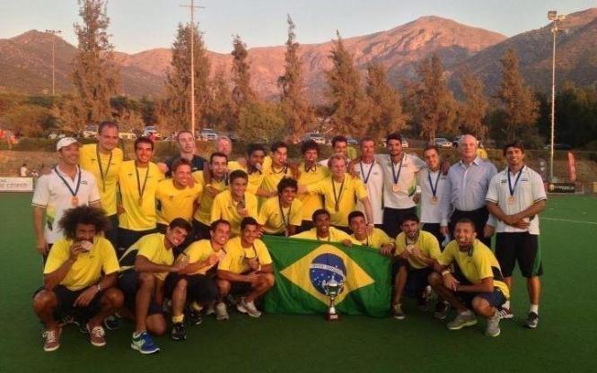 o time que fez história em Santiago