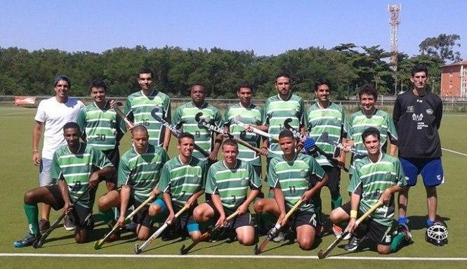 Rio Hóquei pode disputar a Série A em 2014