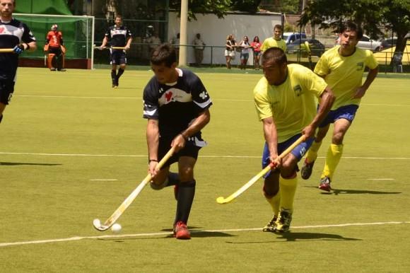 Lobinho combate chileno na World League em 2013