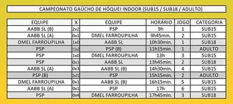 gaucho indoor